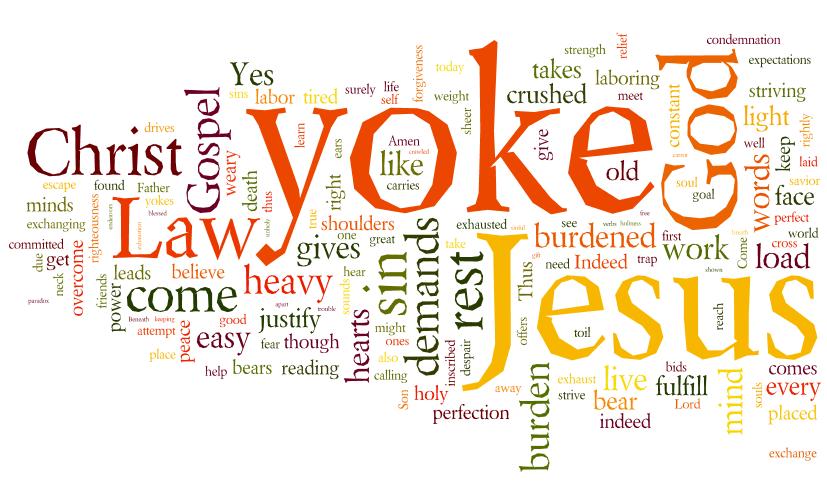 jesusyoke