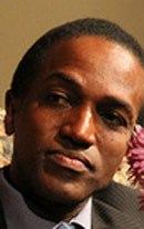Maurice Tomlinson (Photo courtesy of Macalester.edu)