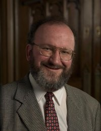 The Rev. Gary Badcock (Photo courtesy of GospelCenteredWork.org)
