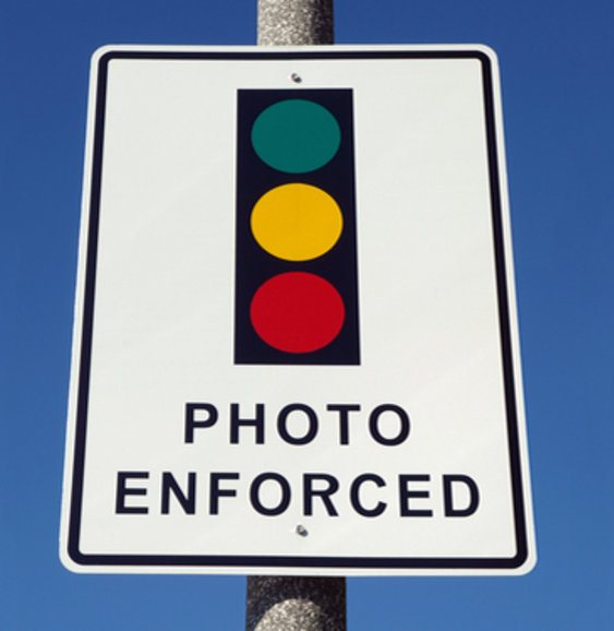 Tampa City Council approves red light cameras for two more
