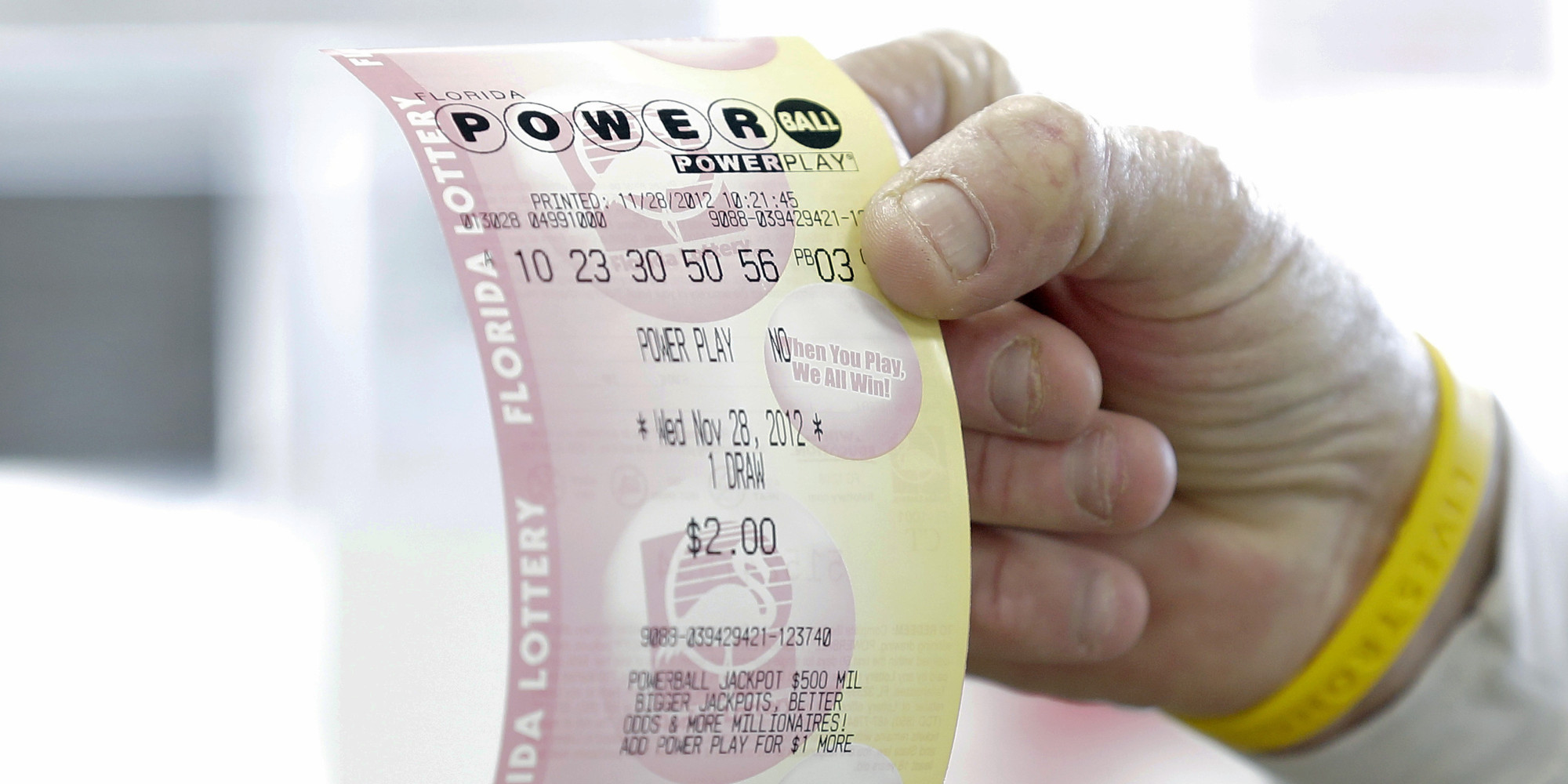 Florida Lottery Made 528 Million In April For Strongest Quarter To Date