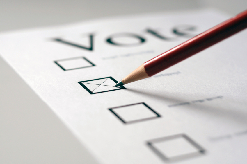 In Pinellas, sample ballots are in the mail - SaintPetersBlog