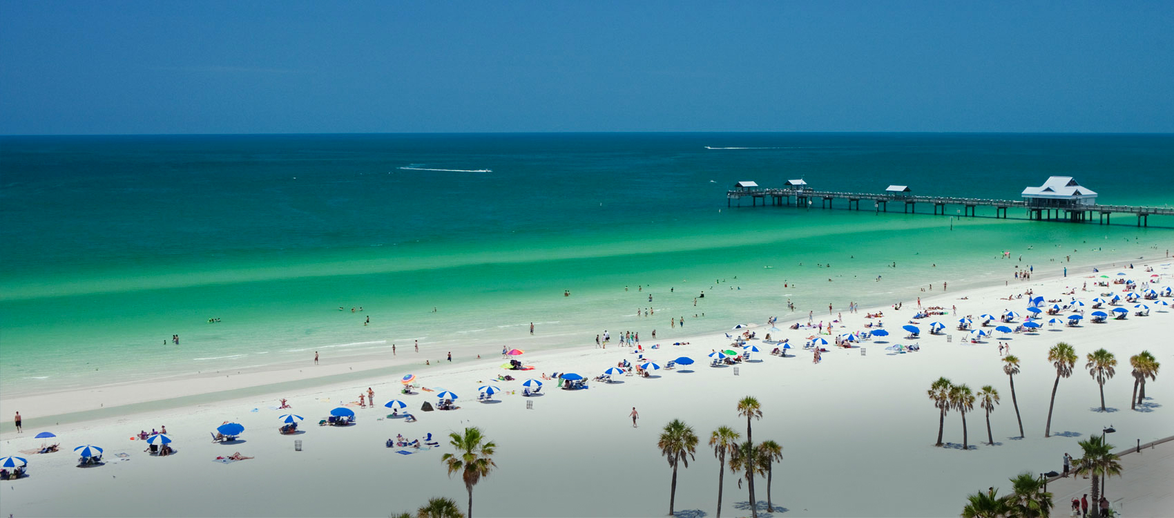 Tripadvisor St Pete Beach Third Best Beach In U S