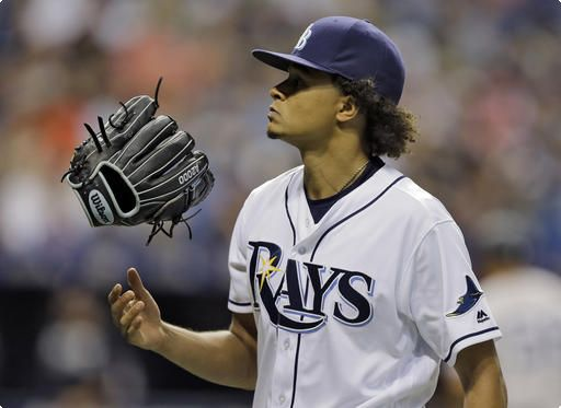 Team USA tells Rays' pitcher Chris Archer that he isn't needed