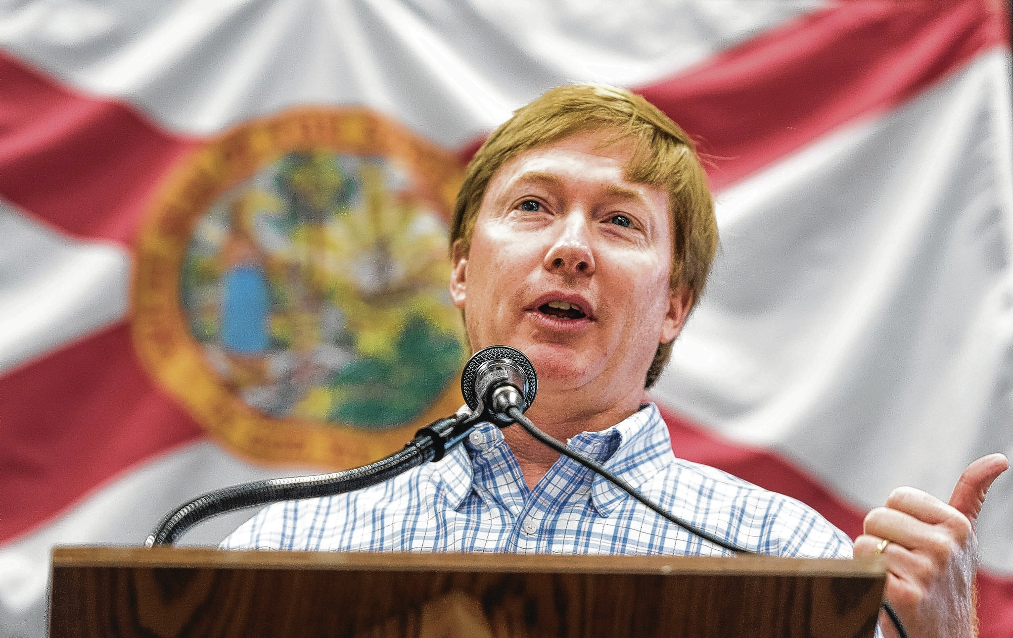 Putnam Officially Launches 2018 Gubernatorial Bid