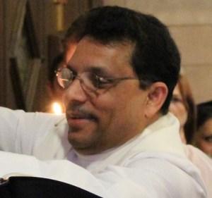Father Koshy Matthews