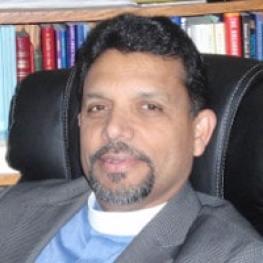 The Rev. Dr. Koshy Mathews