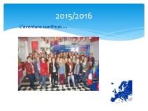Echange franco polonais 2015 2016 3