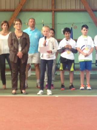 Championnat de France de Tennis Évolutif - Photo 10