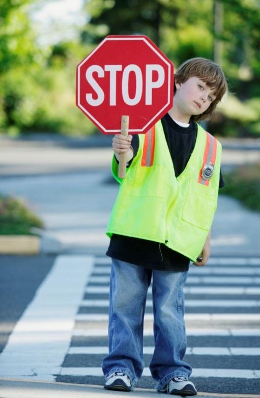 Sécurité routière en Quatrième - Photo 1