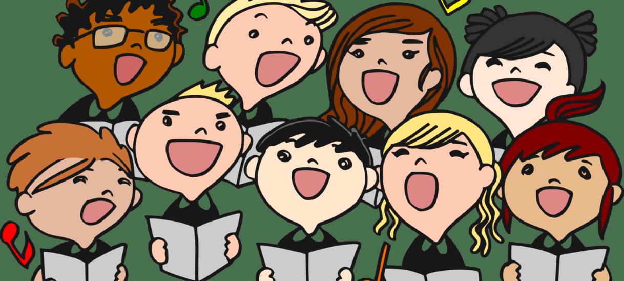 nouveauté pour la rentrée : Ouverture d'une classe maîtrise –chant choral rentrée 2019