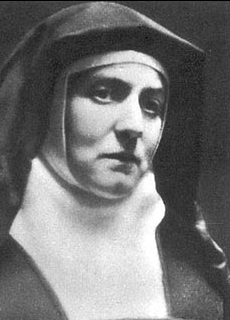 Saint Teresa Benedicta of the Cross