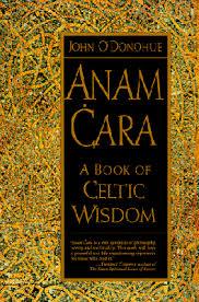 Anam Cara by John O'Donohue
