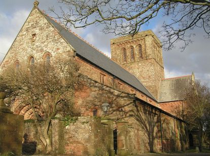 St. Bee's Priory
