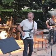 Fête de la musique à Saint Valérien