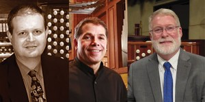 Concert Series: Pennsylvania Pipes! @ Saint Vincent Archabbey Basilica