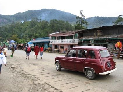 Vila de Ramonofamo