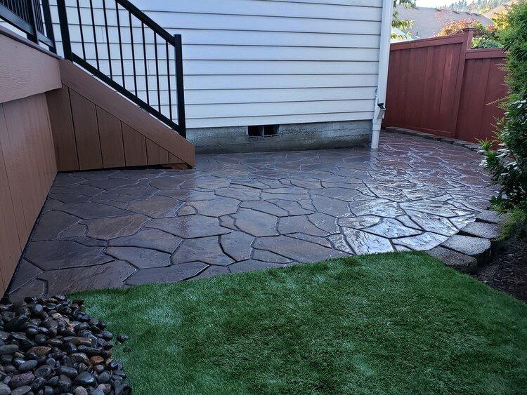 Home Saira Scapes Llc Lawn Care Service Landscaper Happy Valley