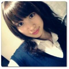 久松郁実のの高校生の時の画像