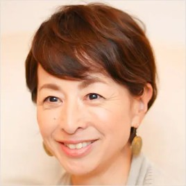阿川佐和子の画像
