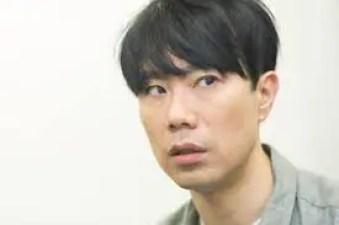 藤井隆の画像