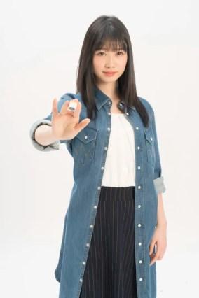 岡本夏美の画像