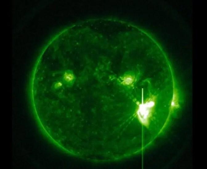 太陽フレイアの画像