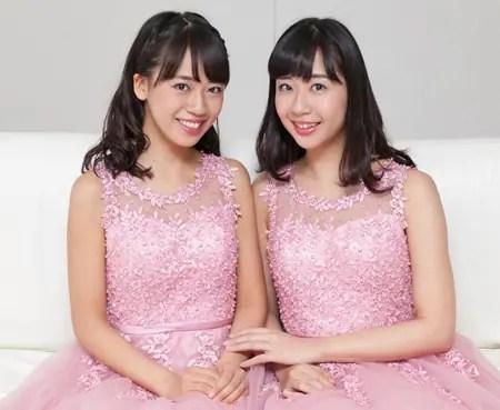 山田姉妹の画像