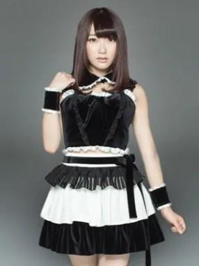 黒田絢子の画像