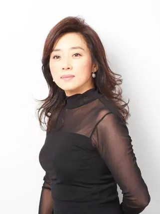 ちょっぴりセクシーな現在の藤吉久美子