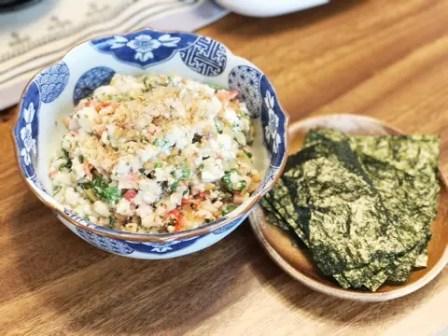 金子貴俊の料理の画像