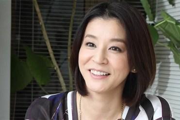 高嶋ちさ子の画像
