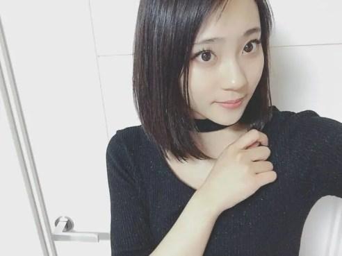 安田愛里の画像
