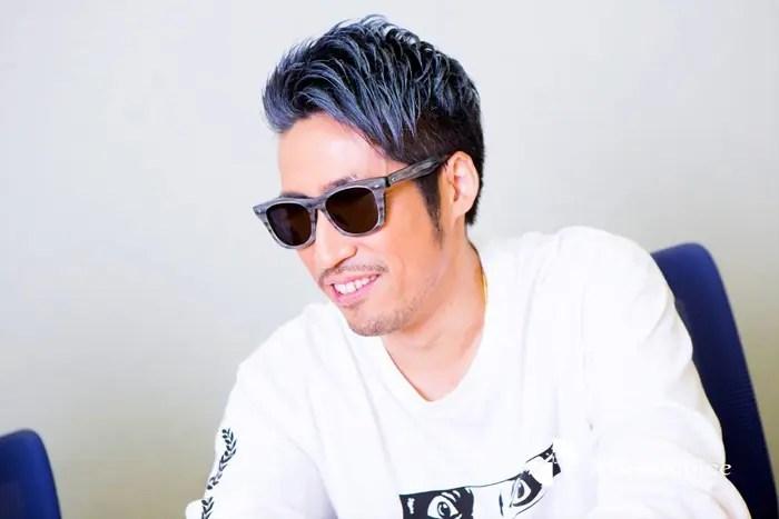 DJ KATSUの画像