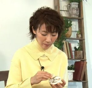 田口奈津子の画像