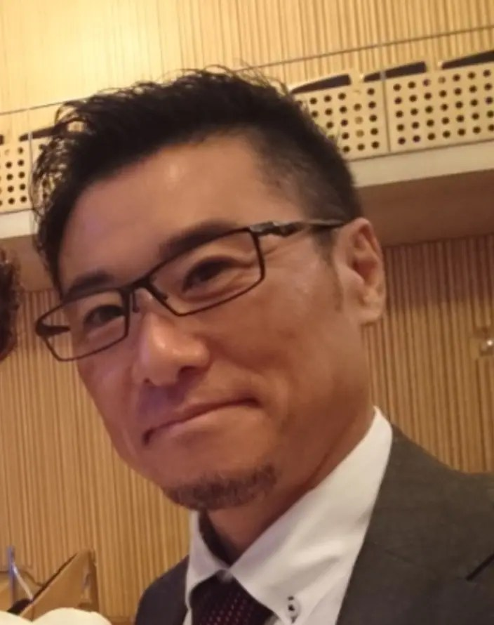 阿部桃子の熱愛彼氏・古塩勝彦の画像