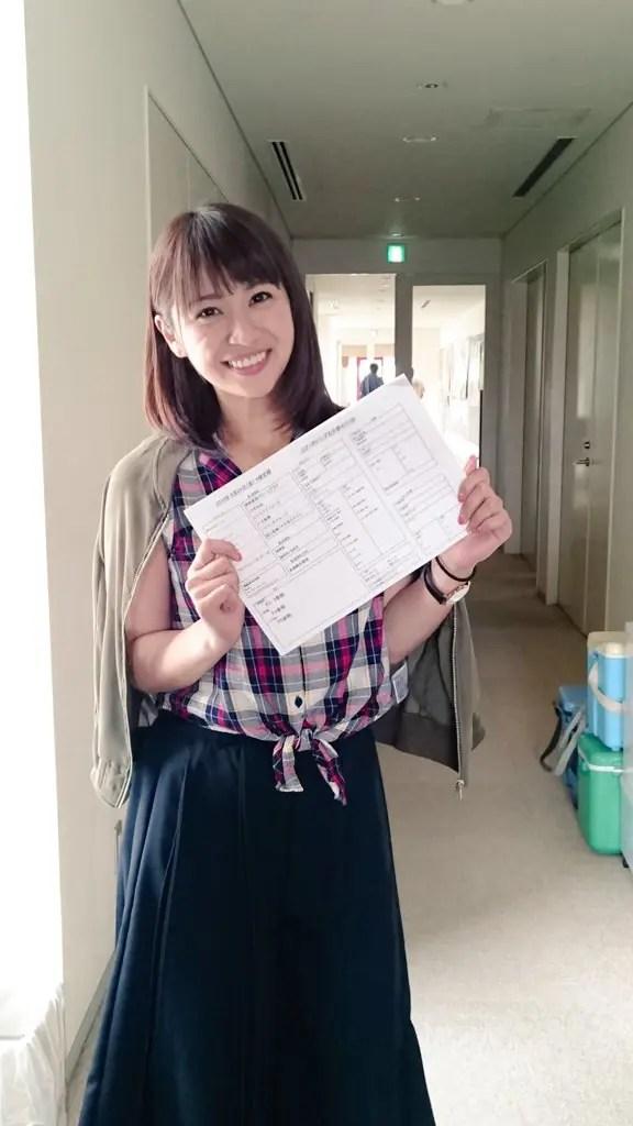 広瀬麻知子の画像
