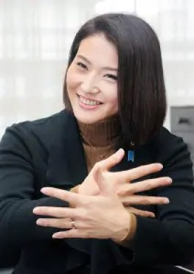金子恵美の画像