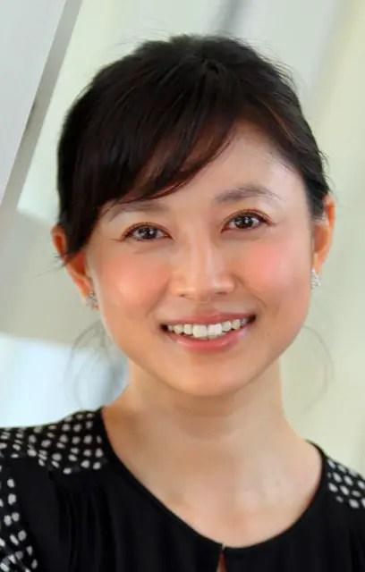 菊川玲の画像
