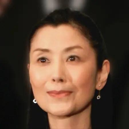 手塚理美の画像