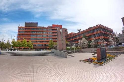 金沢市役所犯人の画像