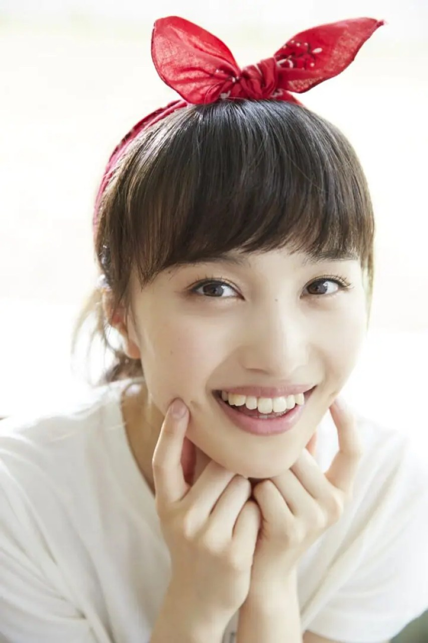 百田夏菜子の画像