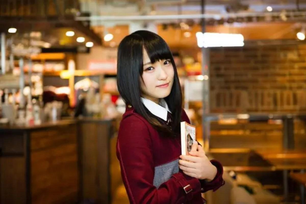 菅井友香の画像