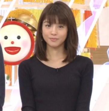岡副麻希のカップ画像