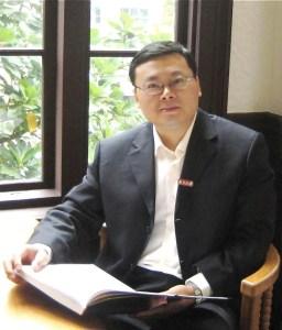 He Chengzhou