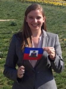 Alumni-Erika Holner