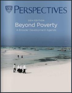 SAIS Perspectives Cover Art