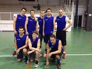 The SAIS team (Source: Mitch Rhyner)