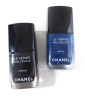 Chanel. 2 versiones