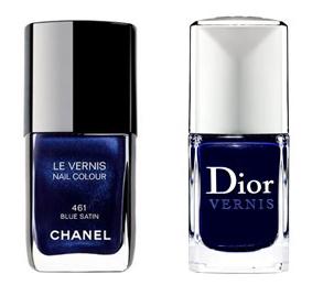 Chanel vs Dior